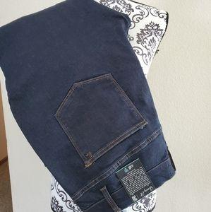 Lularoe Denim pants size 38 and 36 NWT